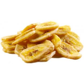 Banane chips 100g - GustOriental.ro