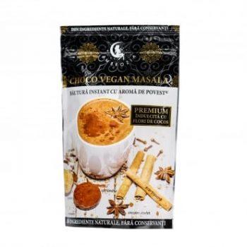 Bautura  Instant Choco Vegan Masala - GustOriental.ro