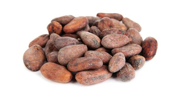 Boabe cacao 100g - GustOriental.ro