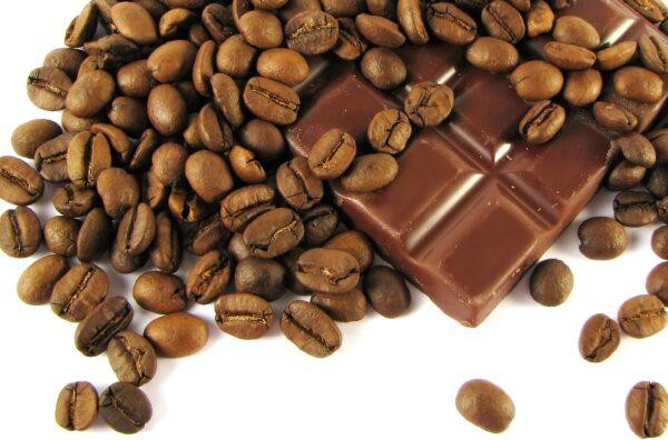 Cafea aromă ciocolată 100g - GustOriental.ro