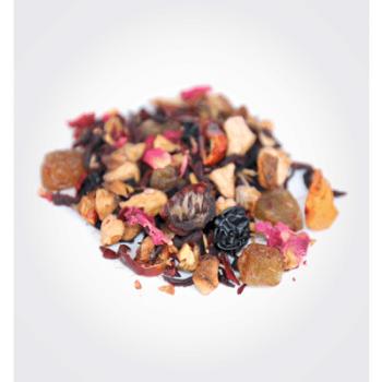 Ceai fructe Wild Nights 100g - GustOriental.ro