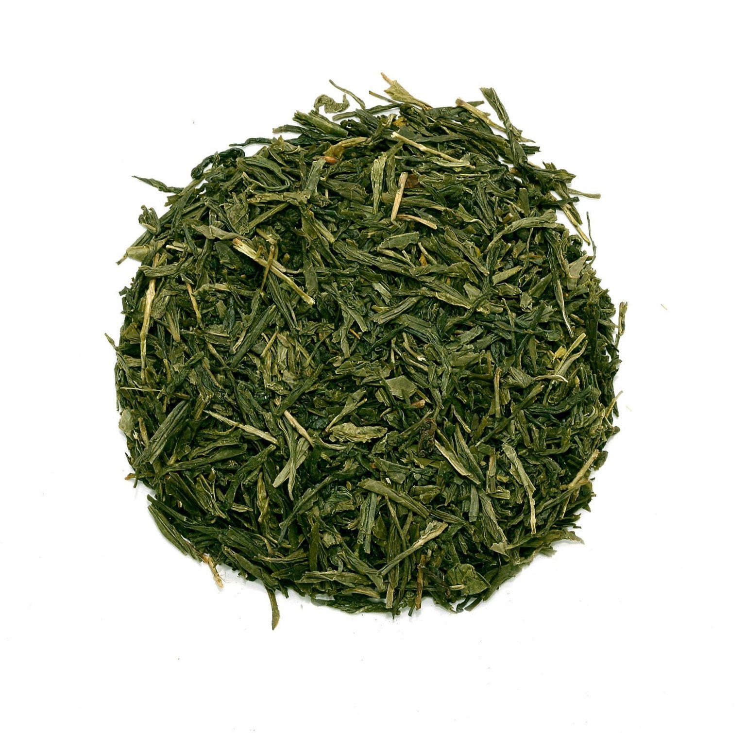 Ceai verde 100g - GustOriental.ro
