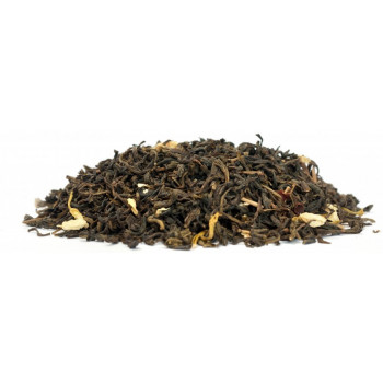 Ceai verde cu iasomie 100g - GustOriental.ro