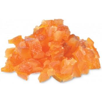 Coajă portocale confiată 100g - GustOriental.ro