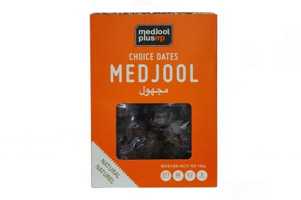 Curmale Medjool Giant 100g 1