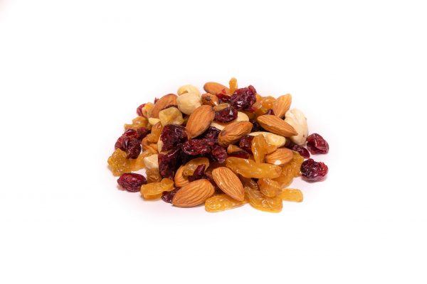 Mix fructe si nuci 100g 1