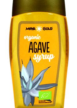 Maya Gold Sirop de Agave Ecologic/BIO 350g/250ml - GustOriental.ro