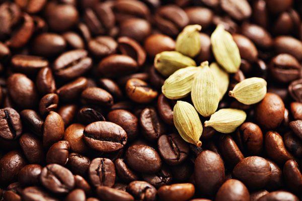 Cardamom Coffe 250g 1