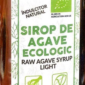 Sirop Agave Ecologic 350g - GustOriental.ro