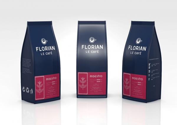 Cafea Florian Maestro 100g 1