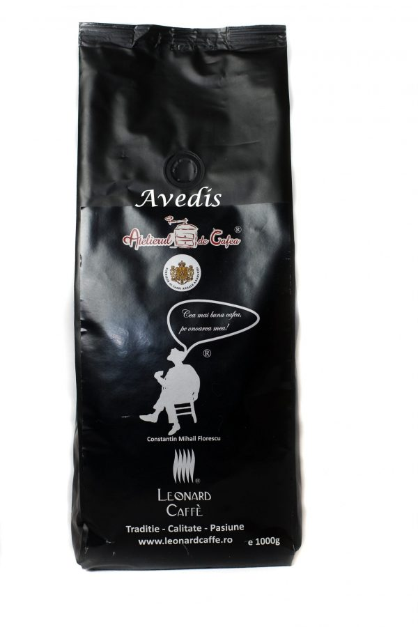 Cafea Avedis 100g 1