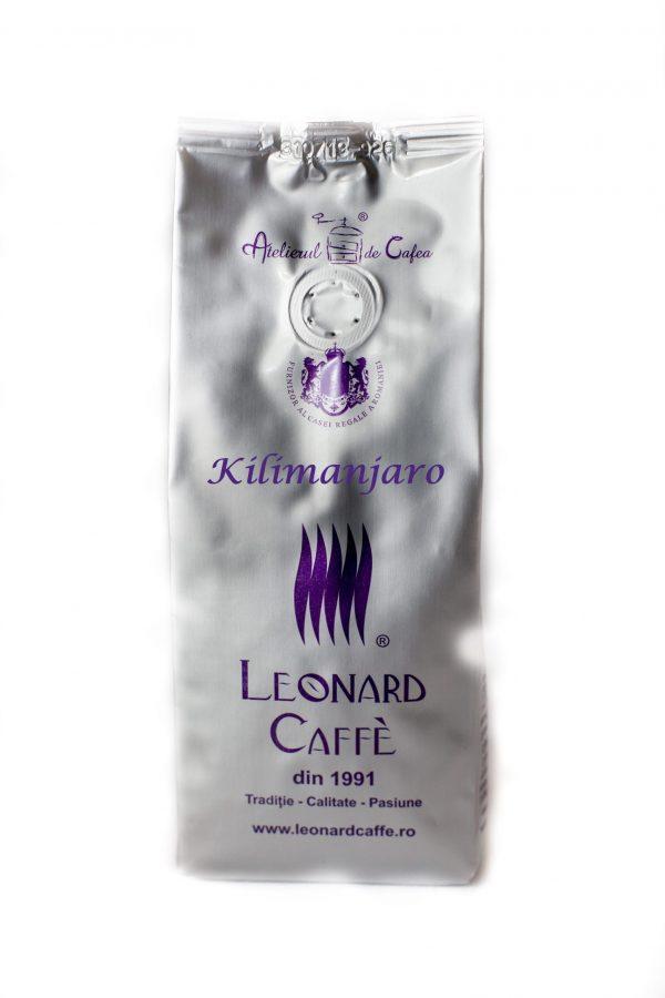 Cafea Kilimanjaro Leonard 100g 1