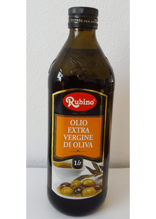 Ulei masline Italian Rubino 1L 1