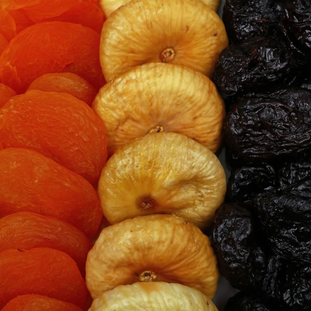 Fructe MIRACULOASE cu beneficii incredibile 1