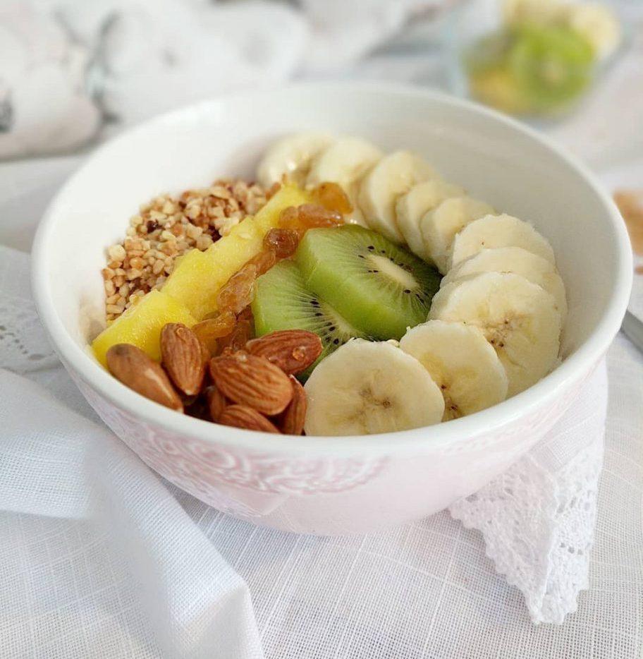 Idei de mic dejun gustos și sănătos 1