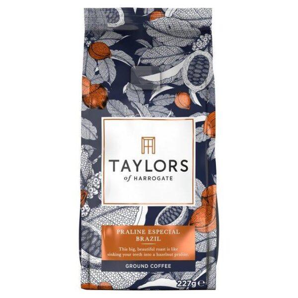 Cafea Brazil Praline Especial macinata 227g 1