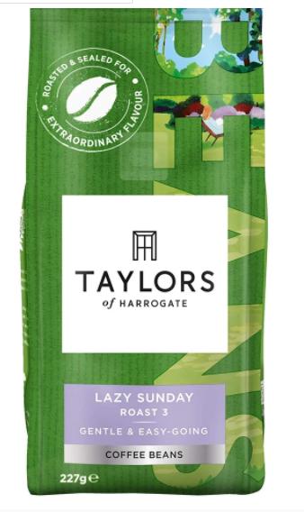 "Cafea boabe ""Lazy Sunday"" 227g 1"