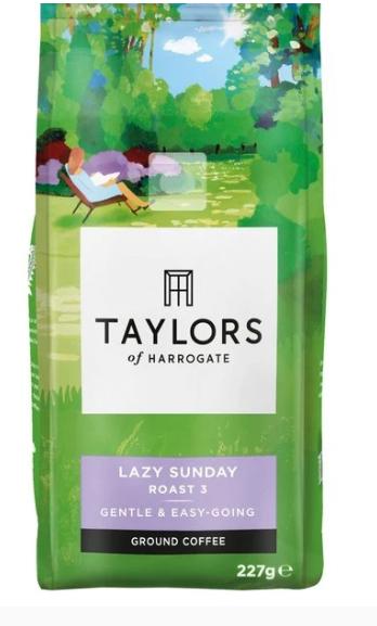 "Cafea ""Lazy Sunday"" macinata 227g 1"