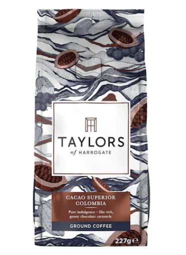 Cafea Cacao Columbia Superior macinata 227g 1
