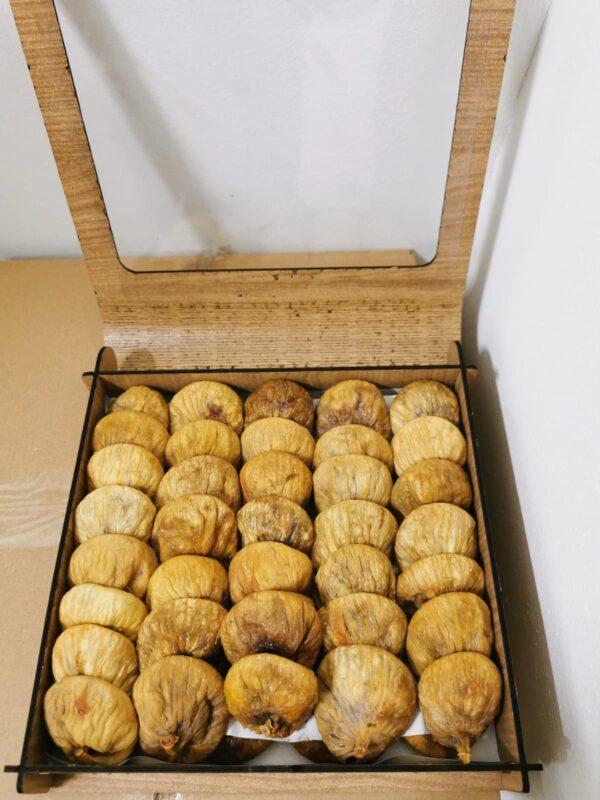 Smochine TURCIA cutie lemn 1,1 kg 2