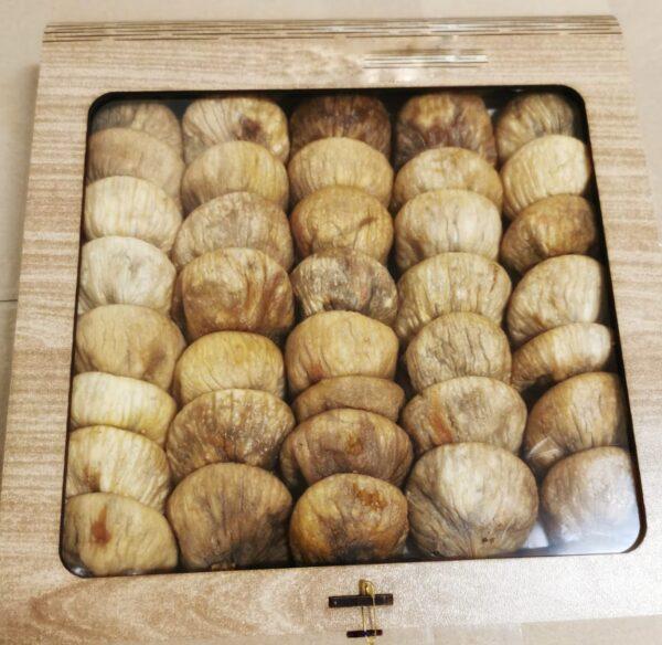 Smochine TURCIA cutie lemn 1,1 kg 1