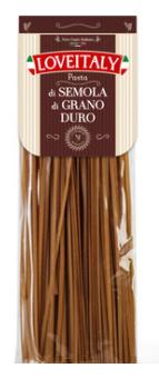 Paste Linguine cu ciuperci 250gr 1
