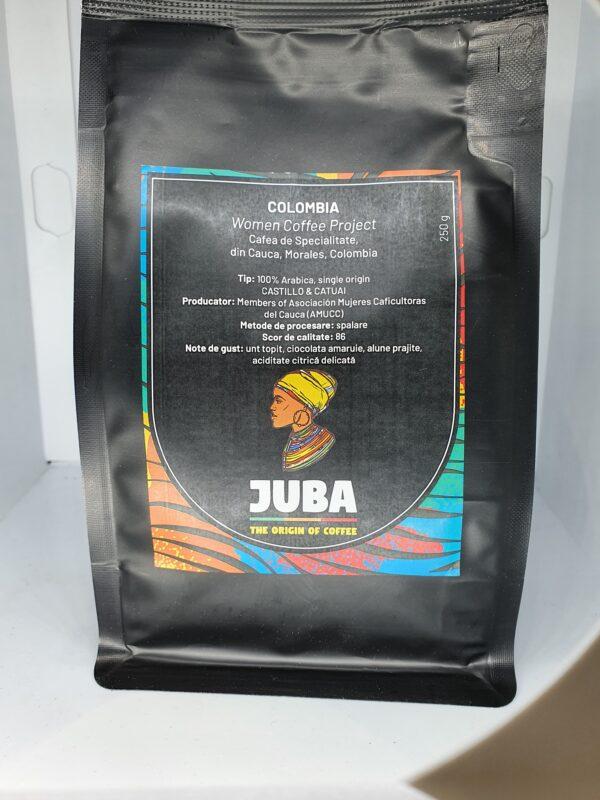 Cafea de specialitate Columbia 1