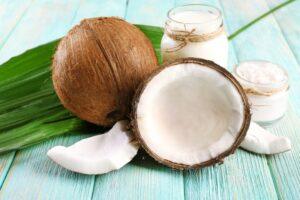 Uleiul de Cocos - Beneficiile si Utilizarea lui 6