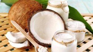 Uleiul de Cocos - Beneficiile si Utilizarea lui 8