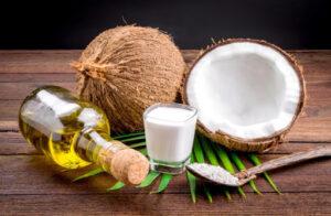 Uleiul de Cocos - Beneficiile si Utilizarea lui 7
